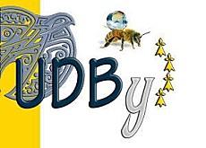 UDBy-abeille
