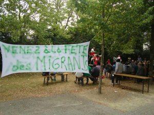Fêtes des migrants 2014