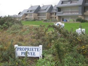 propriété-privée arzon