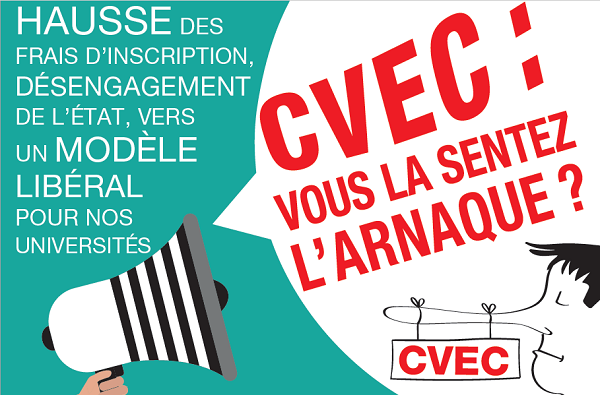 CVEC - canva